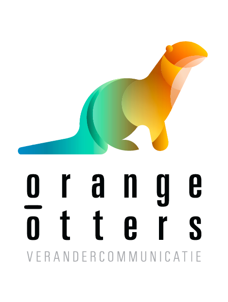 orange otters verandercommunicatie