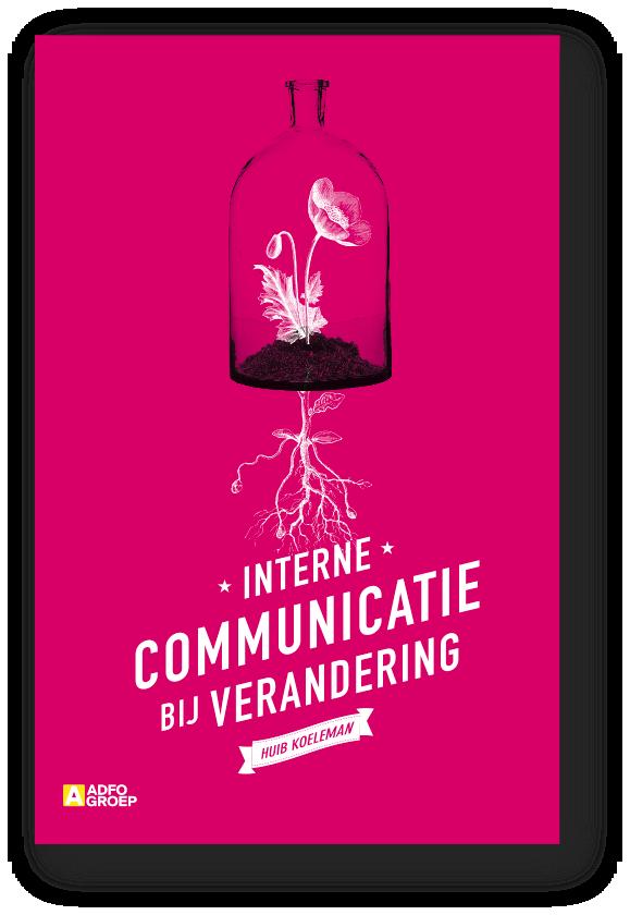 boek verandercommunicatie cover