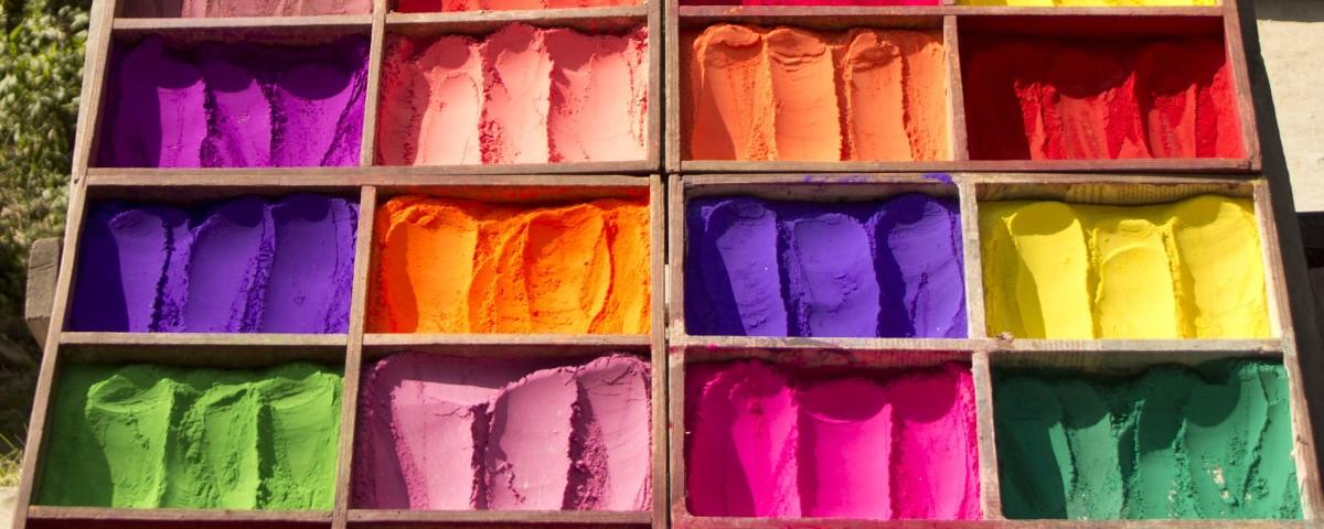 De veranderkleuren: 7 verschillende manieren om te communiceren bij verandering.