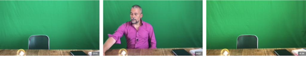 video's verandercommunicatie
